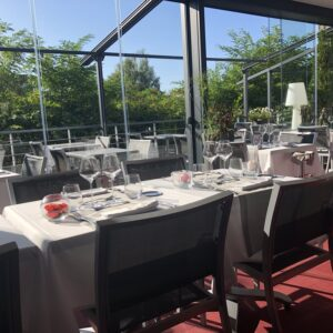 Restaurant Limoges Le Cheverny