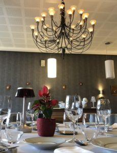 Restaurant Limoges Le Cheverny