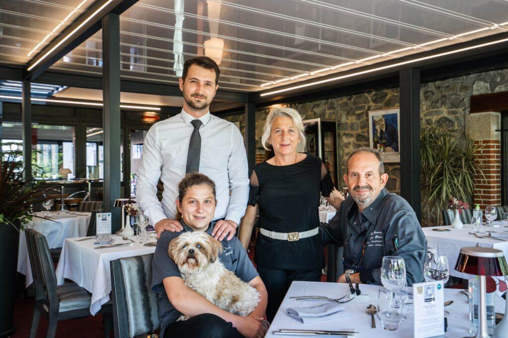 Le Cheverny Famille Palard Kuhler