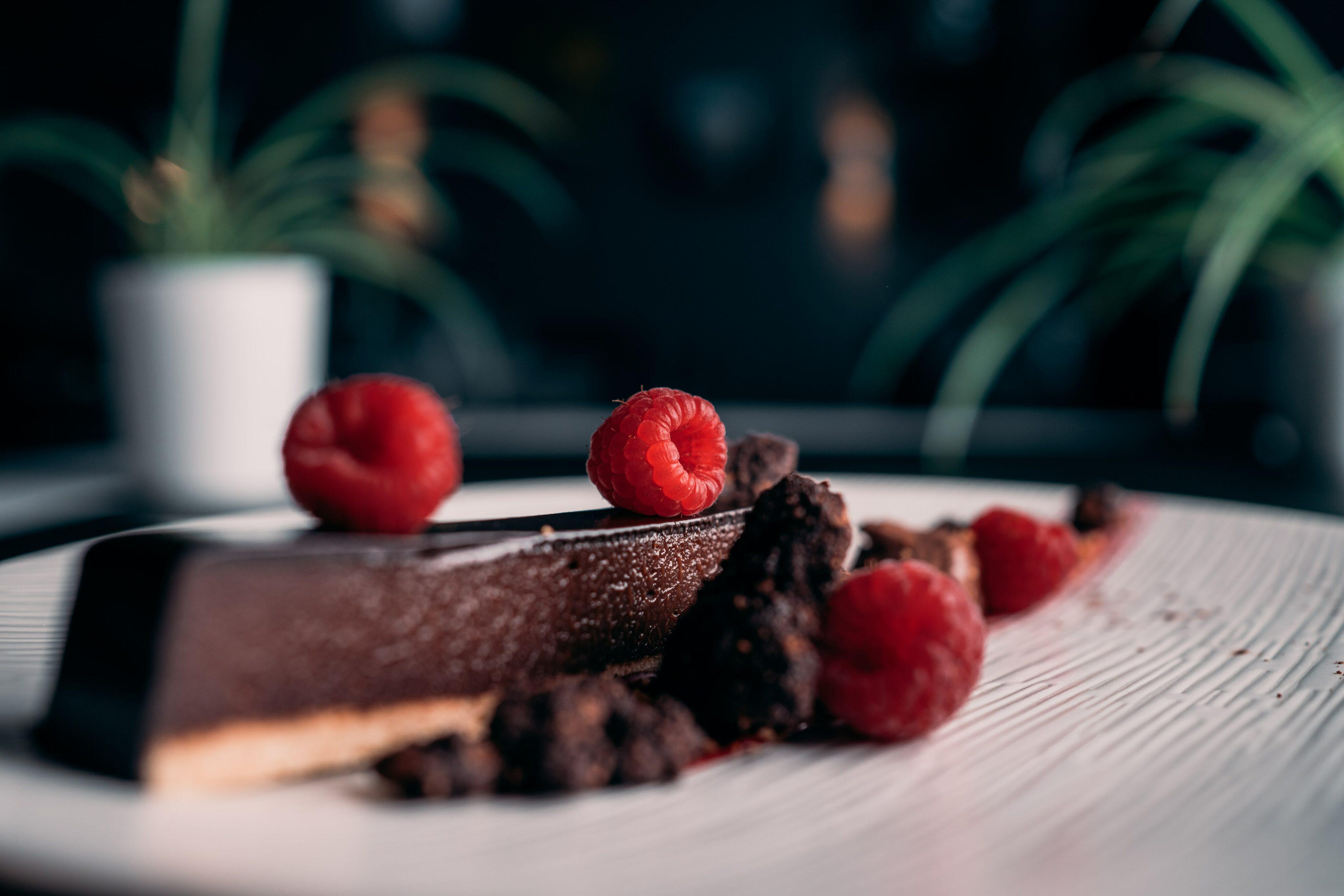 l'entremet chocolat du cheverny